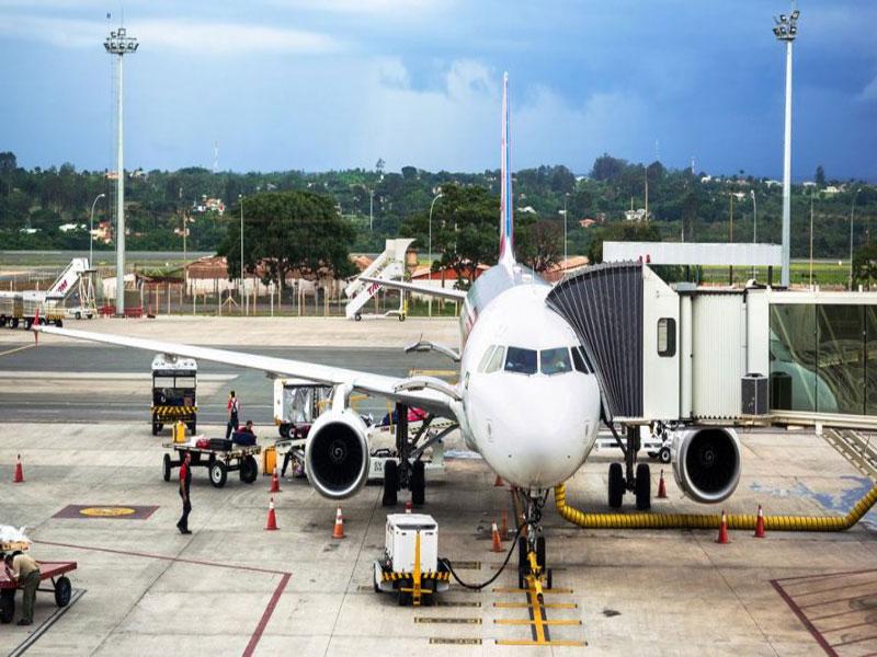 Câmara aprova MP que libera capital estrangeiro em empresas aéreas
