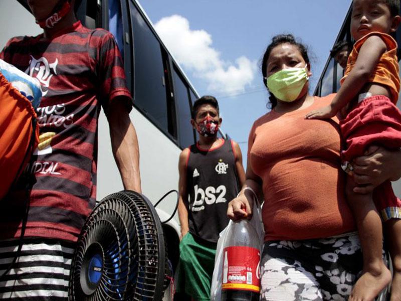 Maia critica visita de secretário de Estado norte-americano à fronteira brasileira com a Venezuela