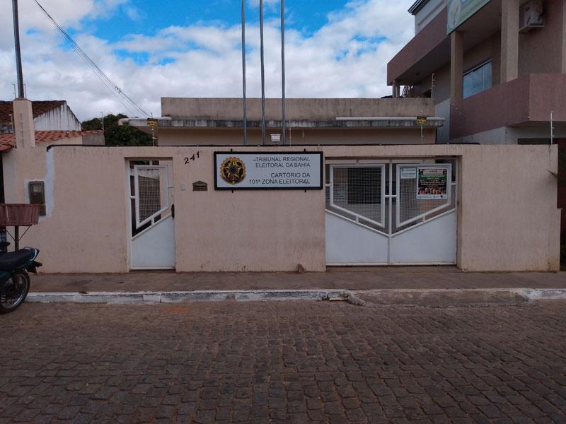 Livramento: 101ª Zona Eleitoral suspende atendimento por 15 dias
