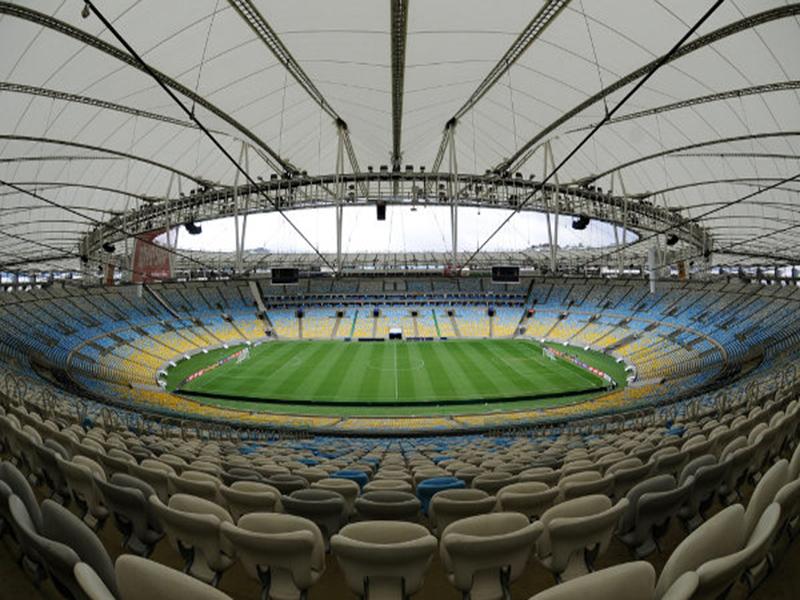 Rio de Janeiro autoriza retorno dos torcedores aos estádios
