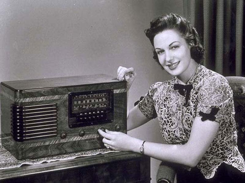 A Rádio no Brasil