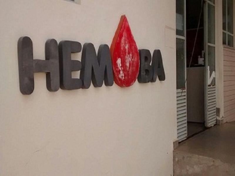 População deixa de doar sangue por falta de bolsas em hemocentro de Brumado