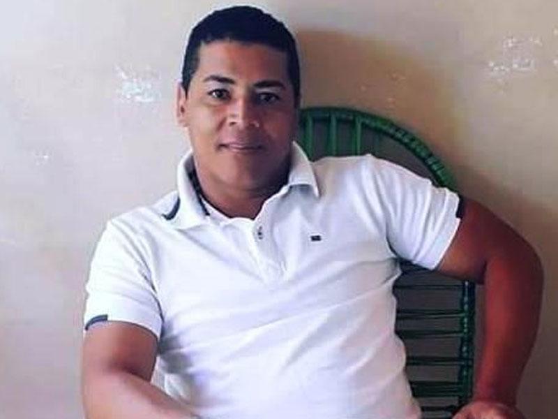 Caminhoneiro morre em grave acidente na BA-262 entre Caraíbas e Aracatu