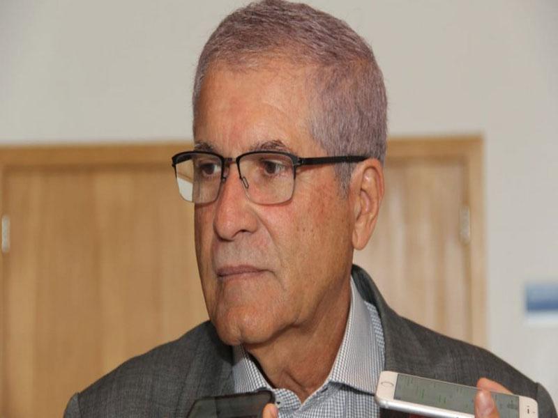 A pedido de Bolsonaro, Zé Rocha assume vice-liderança do governo na Câmara