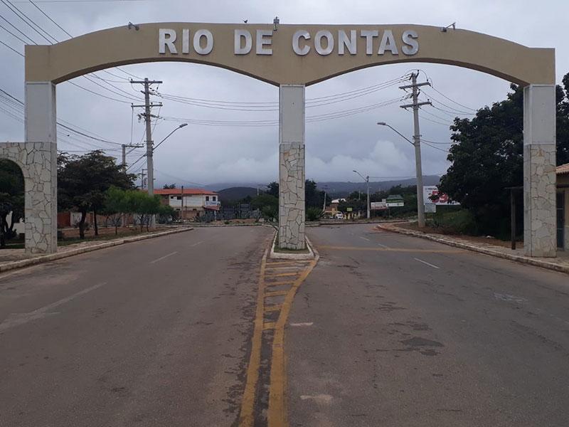 Rio de Contas já registra 26 confirmações do novo coronavírus