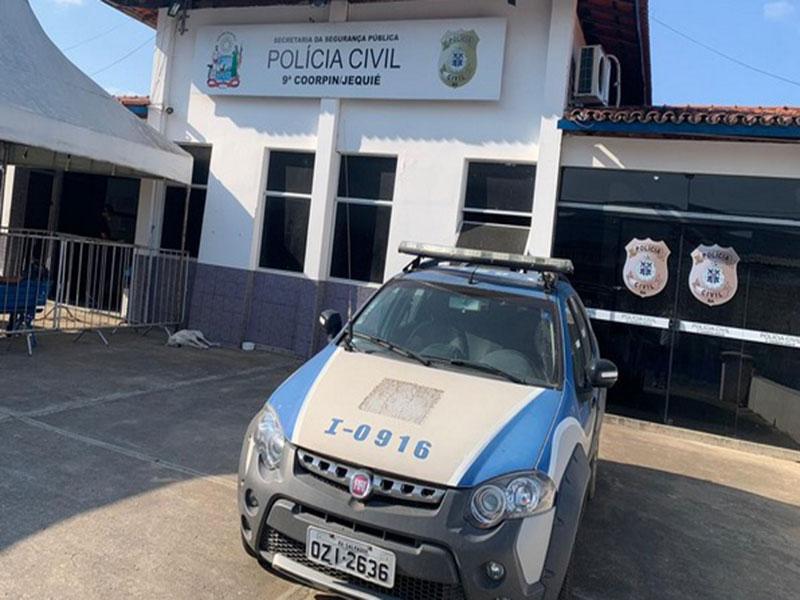 Delegacia de Furtos e Roubos de Jequié recupera celulares roubados