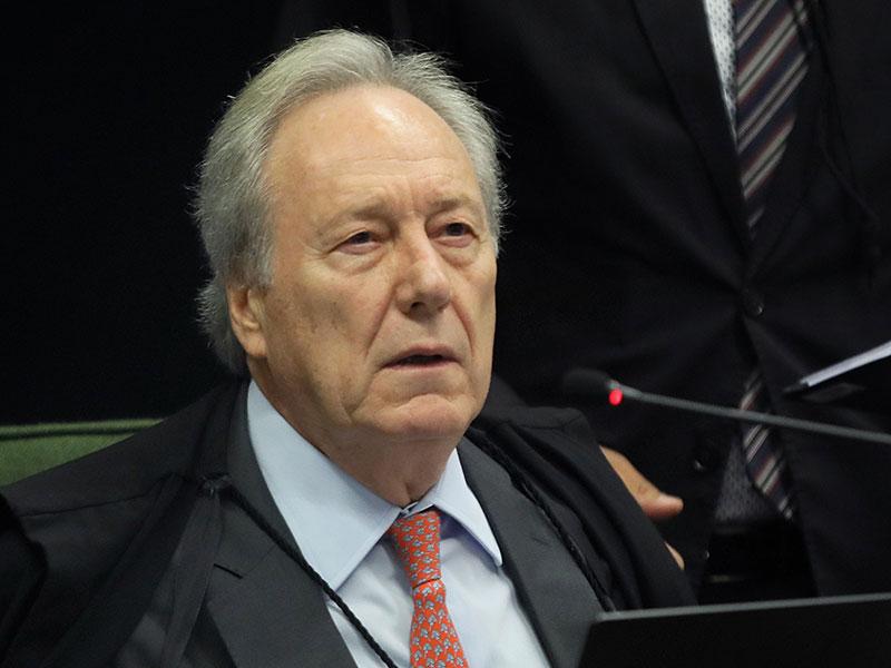 Lewandowski autoriza que Lula tenha acesso imediato à integra de mensagens apreendidas na Operação Spoofing