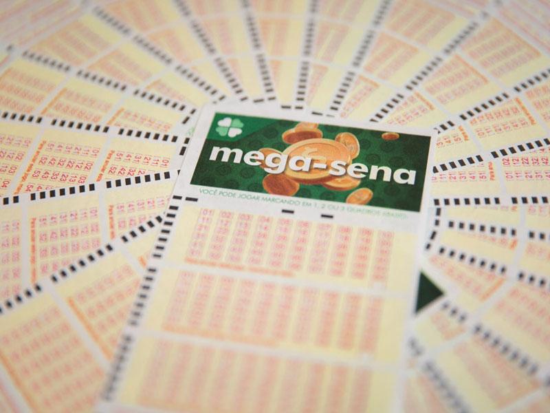 Mega-Sena: Concurso desta quarta (31) pode pagar R$ 10 Milhões
