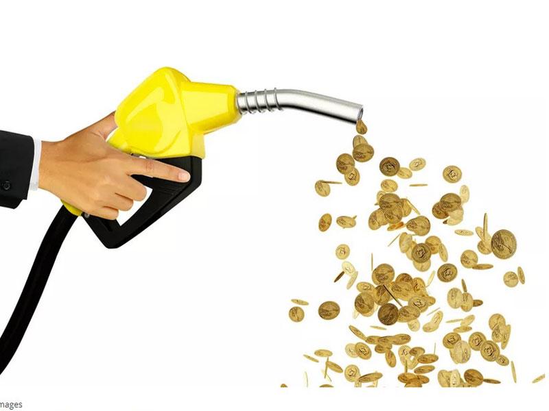 Gasolina sofre alta de 5% nas refinarias a partir desta quarta-feira (27)