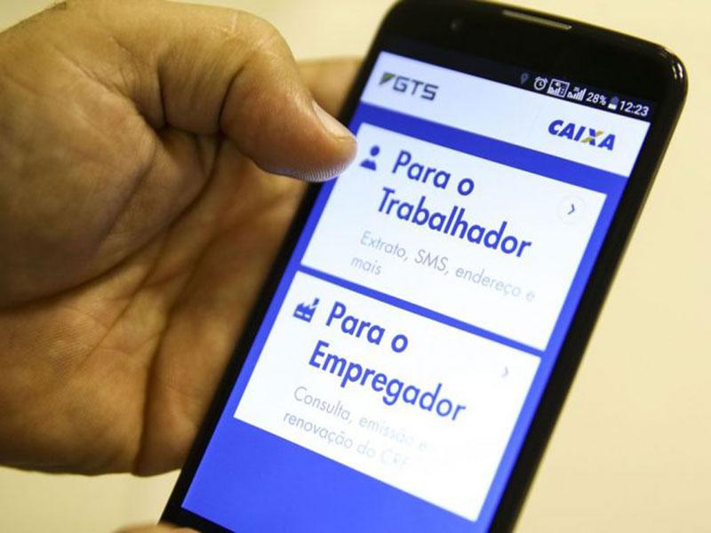 CAIXA lança linha de crédito para antecipação do Saque-Aniversário do FGTS