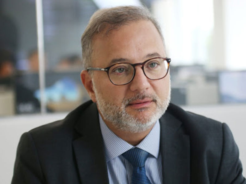 Secretário da Saúde do Estado da Bahia recebe alta