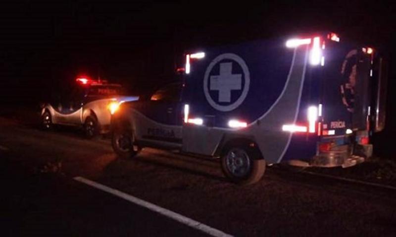 Jaguaquara: Homem morre atropelado na BA-250; motorista fugiu sem prestar socorro