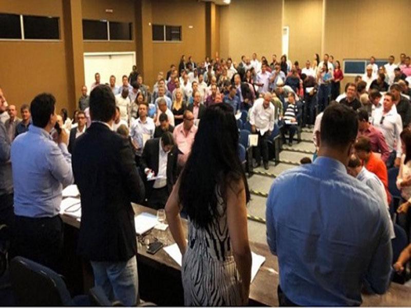 UPB defende unificação das eleições com prorrogações dos atuais mandatos municipais até 2022