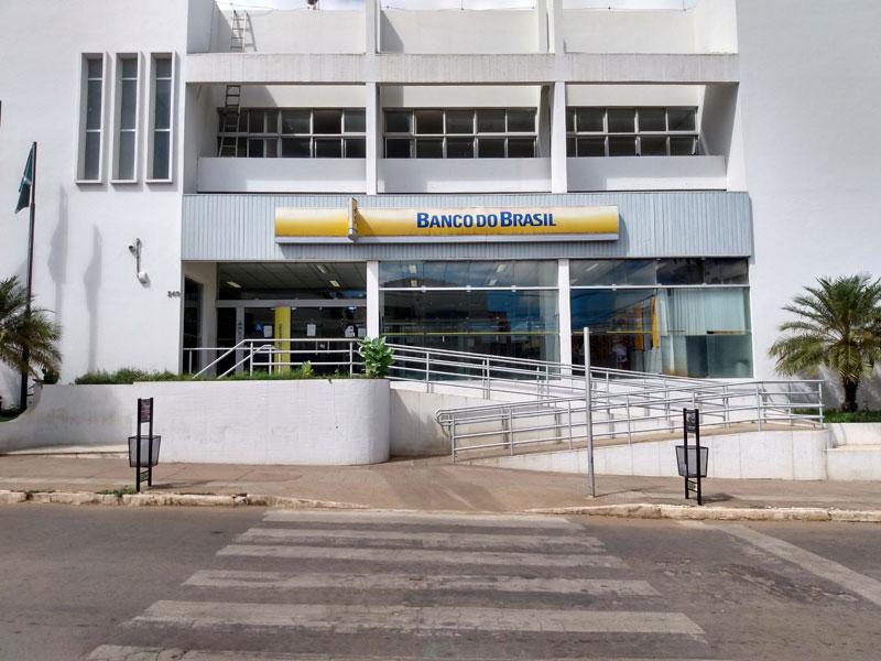 Livramento: Clientes do Banco do Brasil passam perrengue com autoatendimento