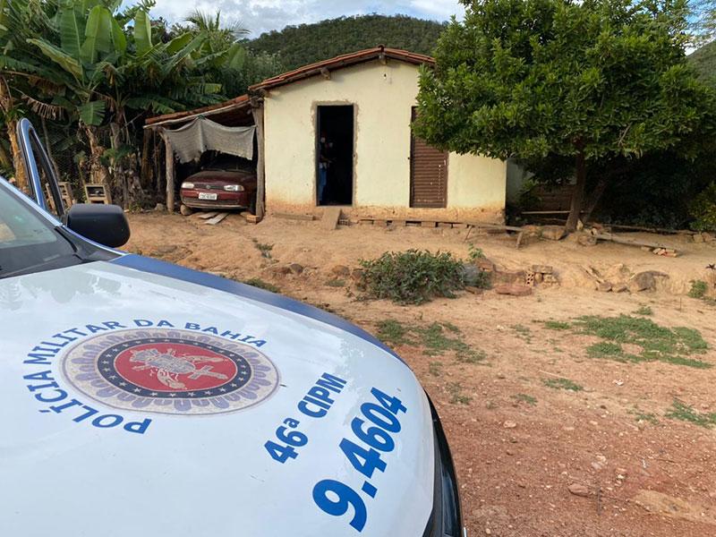Polícia Militar fecha bar por descumprir decreto estadual em Érico Cardoso