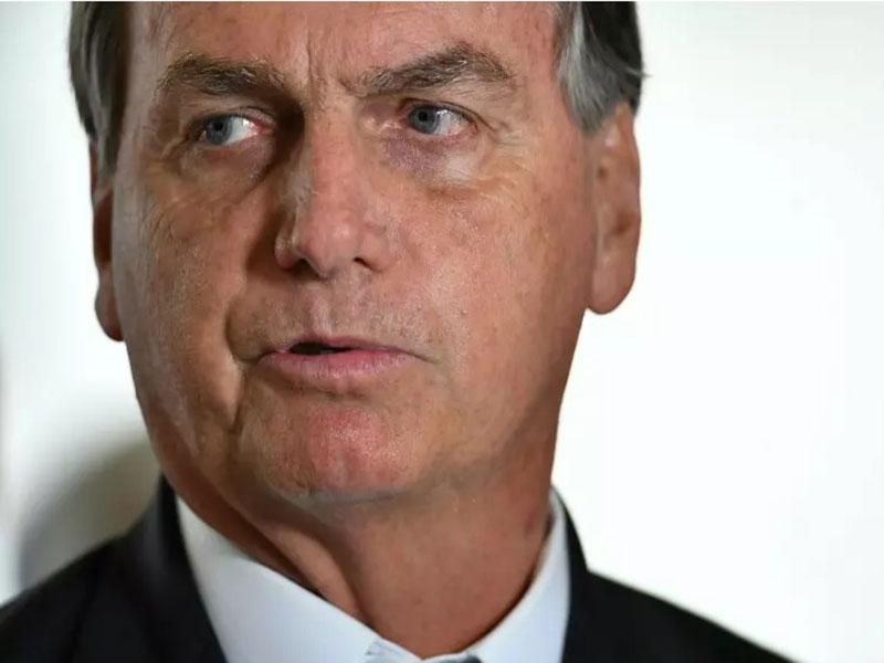 Auxílio de R$ 250 por quatro meses está 'quase certo', afirma Bolsonaro