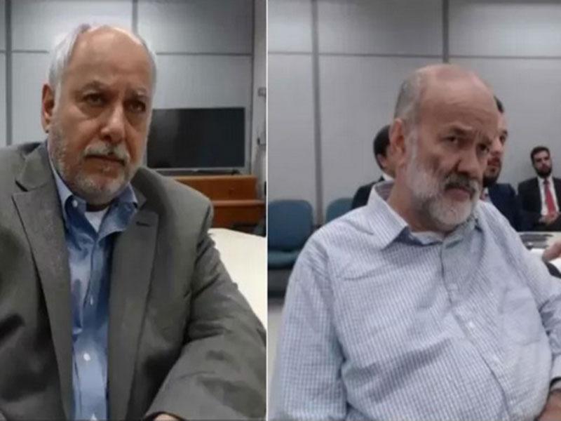 Duque e Vaccari são condenados em ação da Lava Jato que apura direcionamento de propina em contratos com editora
