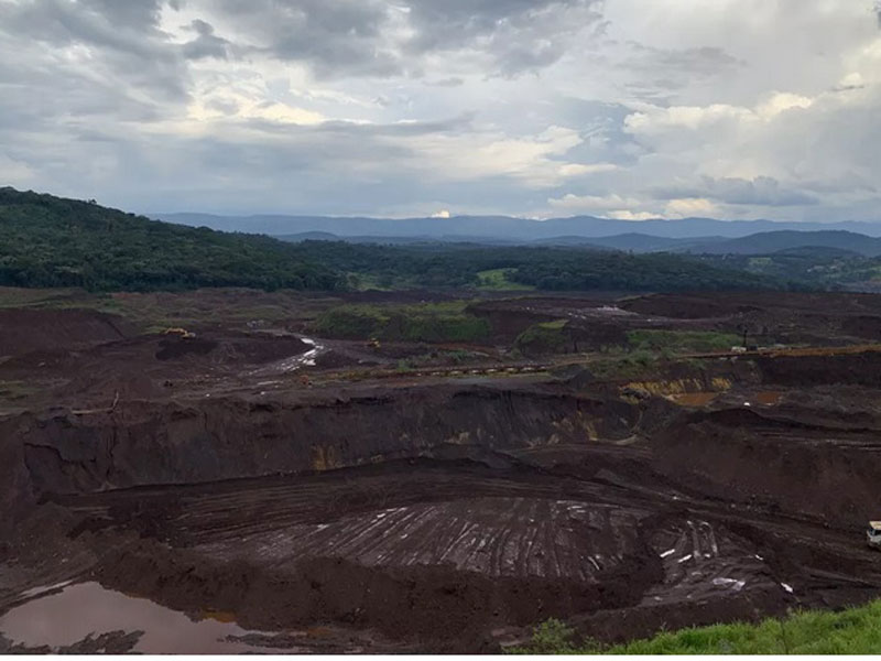 Brumadinho: MP afirma que Vale e TÜV SÜD emitiam declarações falsas de estabilidade de barragens