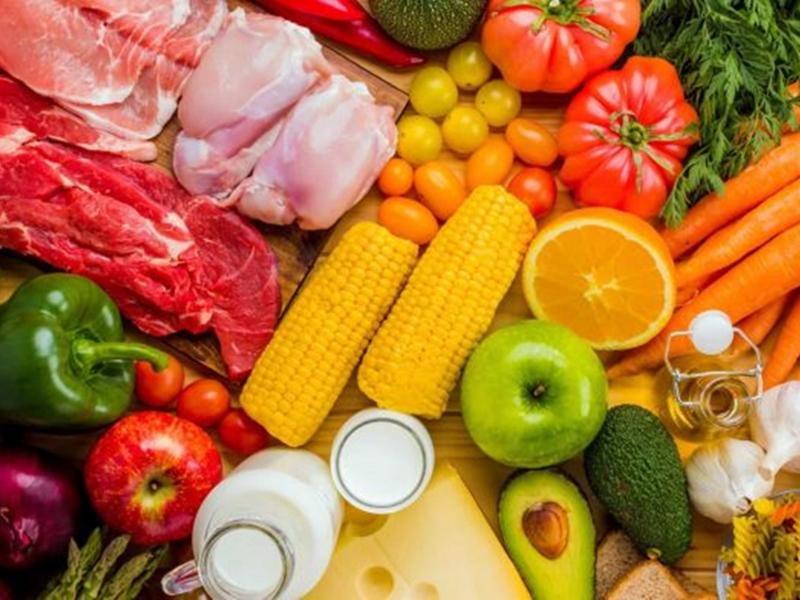 Guia de cores de alimentos é aliado na prevenção de câncer