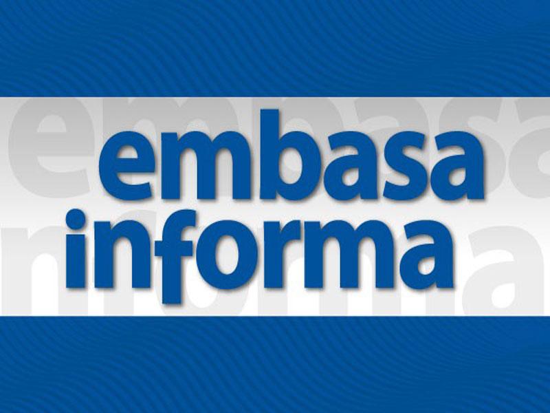 Manutenção preventiva suspenderá abastecimento da Embasa em Livramento nesta sexta (19)