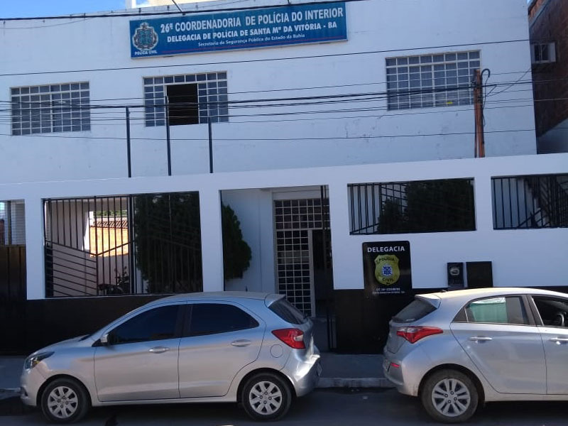 Polícia Civil prende homem acusado de integrar quadrilha de furtos e roubos  em Samavi | Portal Lapa Oeste