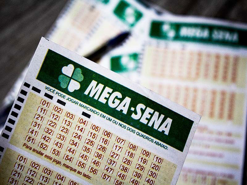 Mega-Sena: Ninguém acerta as seis dezenas e prêmio acumula em R$ 26 milhões