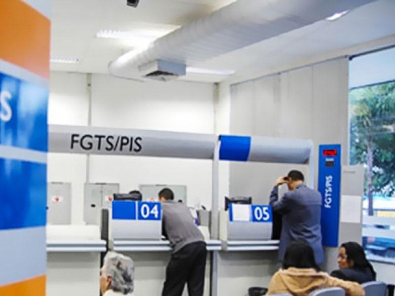 Caixa inicia pagamento do Saque Emergencial do FGTS para trabalhadores nascidos em março