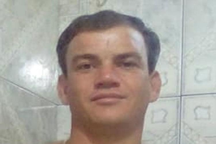Homem morre após sofrer grave acidente de moto em estrada vicinal de Livramento