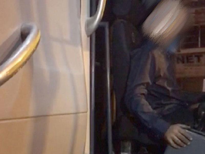 Brumado: Indivíduo portador de necessidades especiais furta ônibus e invade terminal rodoviário