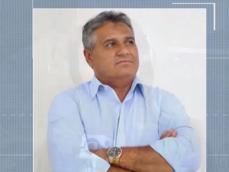 Ex-Prefeito de Ipirá morre em grave acidente na BA-052