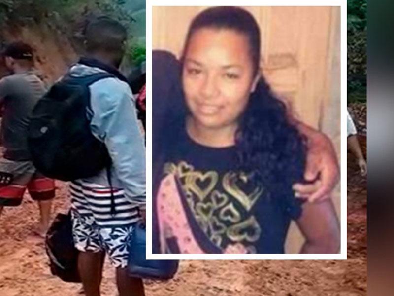 Itabela: Garota que ia trabalhar na colheita do café morre atropelada por ônibus
