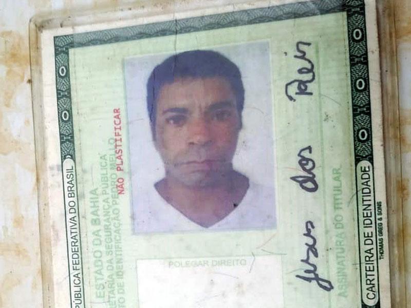 Ibirataia: Homem morre eletrocutado após tocar em fio ao realizar serviço em caixa d'água