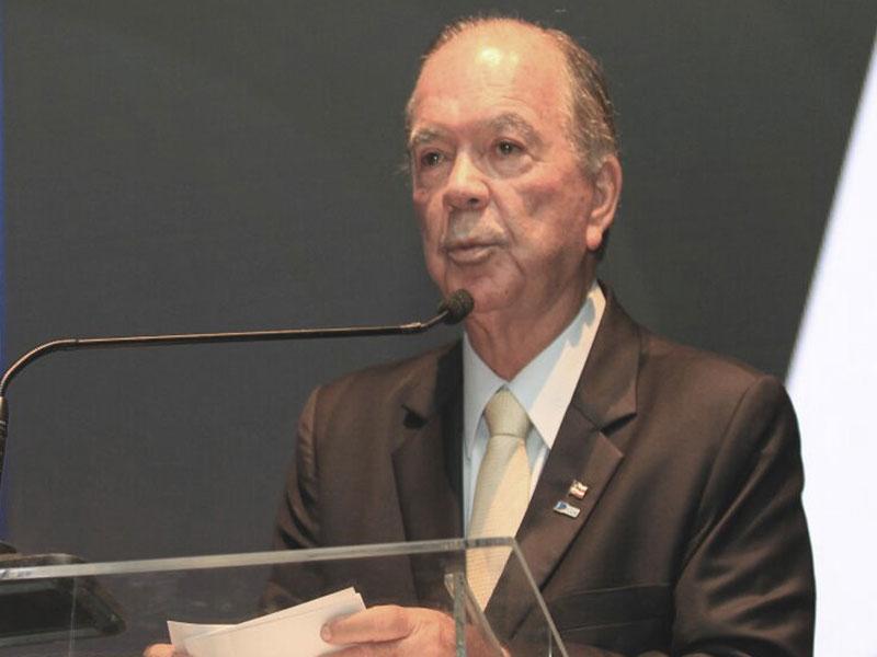 Vice-governador da Bahia retorna a hospital de Salvador quatro dias após receber alta