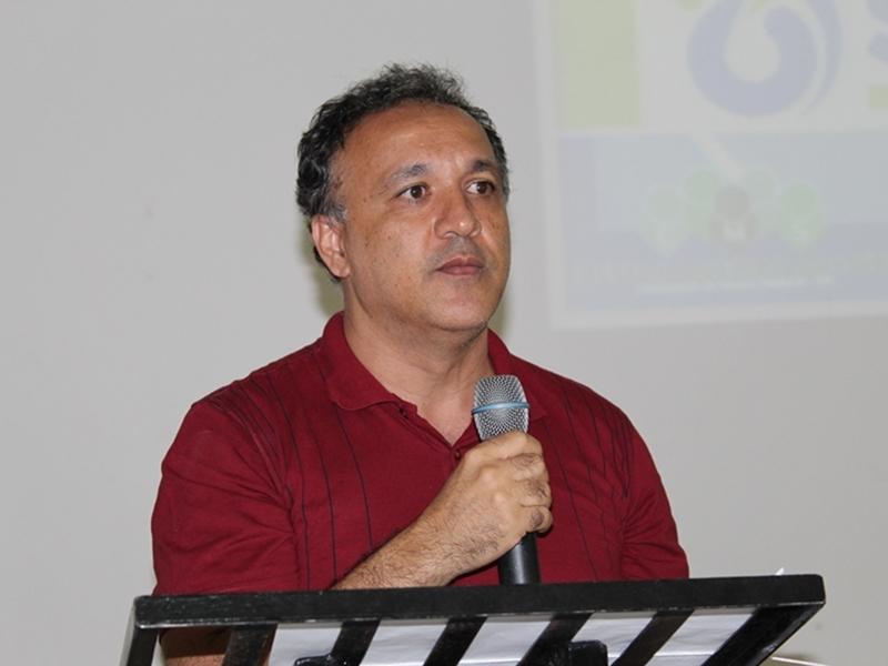 Gerardo Júnior é novamente nomeado Secretário de Saúde de Livramento