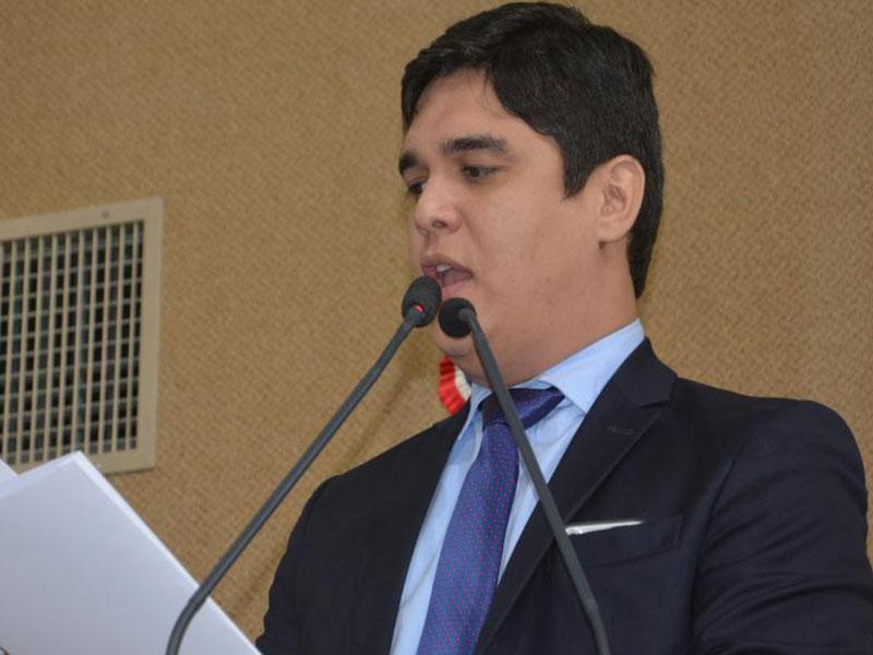 Deputado Vitor Bonfim propõe que hospitais públicos e UPAs disponibilize Wi-Fi gratuito aos pacientes