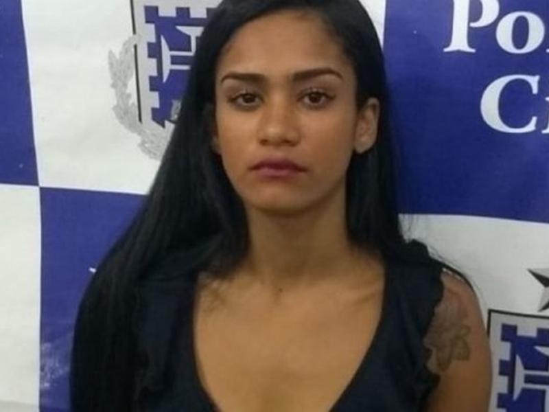 Itabuna: Mulher assalta e atira no peito da vítima