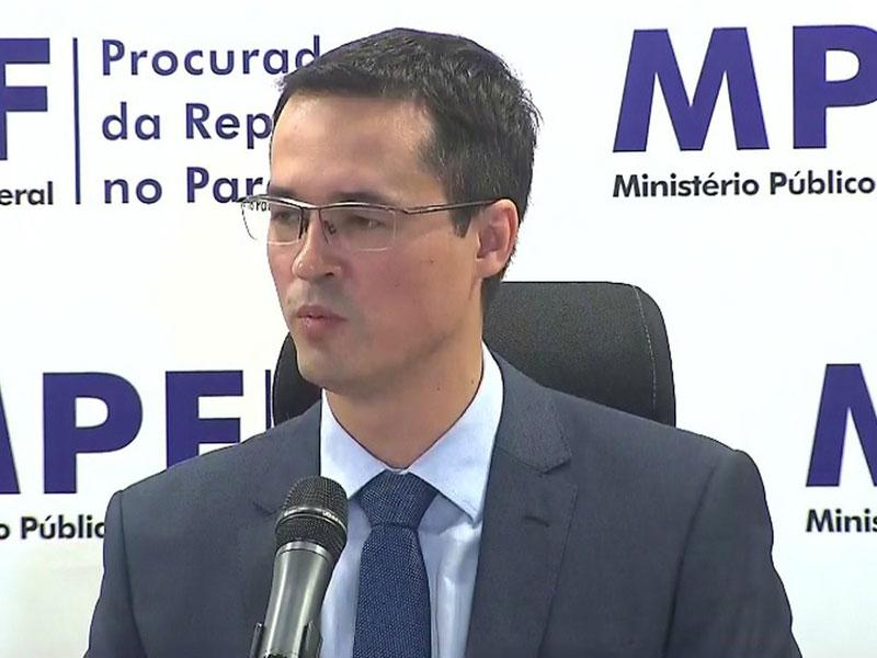 Conselho do MP nega recurso e mantém processo administrativo ao qual responde Deltan Dallagnol