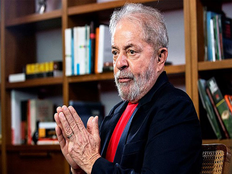 MPF diz ao STJ que Lula tem direito a ir para regime semiaberto
