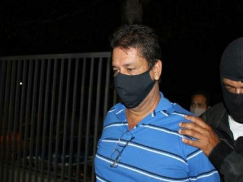 Ex-prefeito de Itagimirim é denunciado por assassinato de prefeito