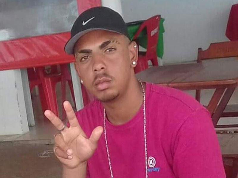 Vitória da Conquista: Jovem de 18 anos é executado a tiros no bairro Brasil