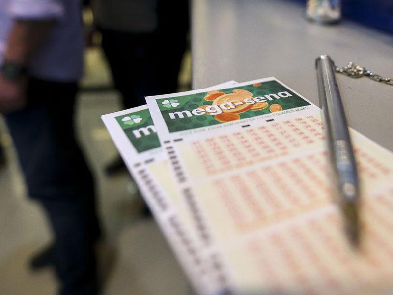 Duas apostas acertam a Mega-sena; prêmio é de R$ 27,8 milhões