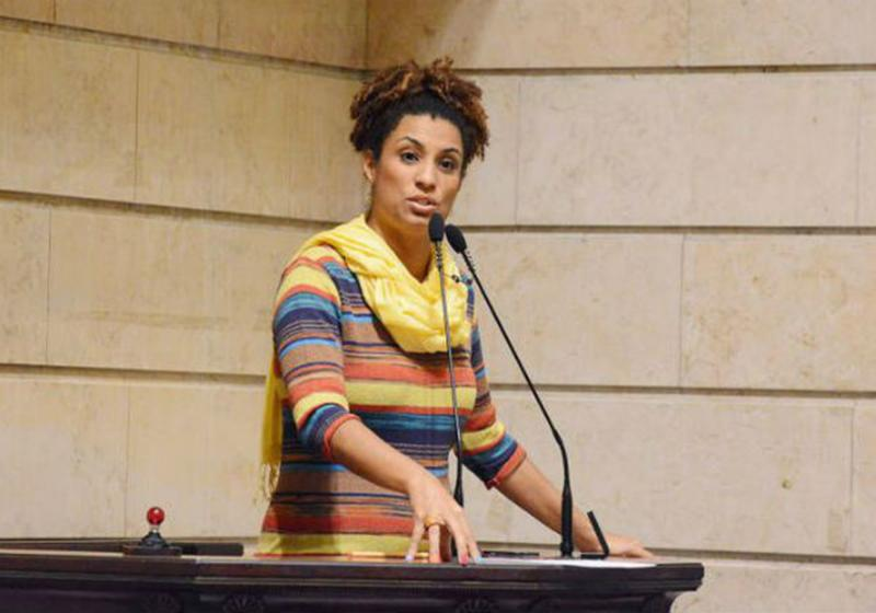 Polícia Federal cumpre, no Rio, mandados no caso Marielle