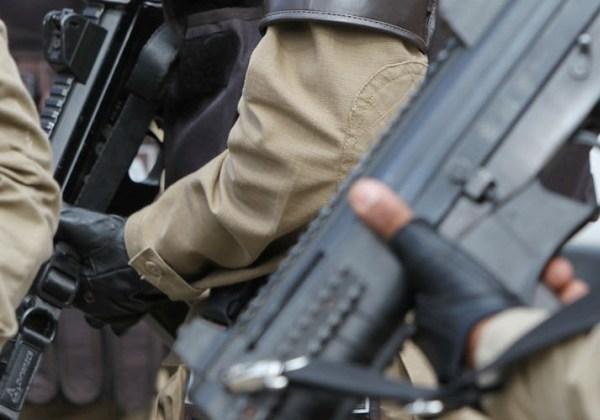 Policiais baianos estão entre os que mais matam no Brasil