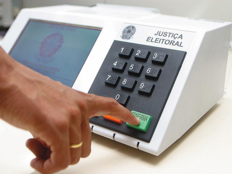 TSE decide nesta 3ª sobre assinatura eletrônica para criação de partidos