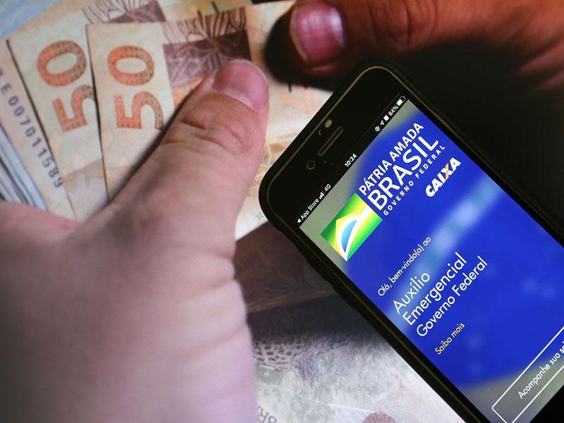 Beneficiários do Bolsa Família com NIS final 0 recebem 1ª parcela do Auxílio Emergencial nesta sexta