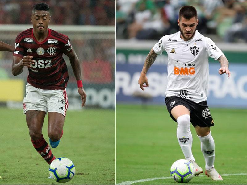 Brasileirão: Flamengo vence e dispara na liderança