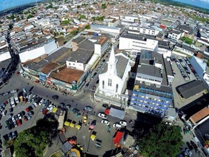 Adolescente é apreendido suspeito de envolvimento em morte de travesti na cidade de Santo Antônio de Jesus