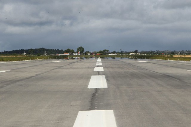 Com novo aeroporto Glauber Rocha, Gol passa a utilizar Boeing 737-700 em voos entre São Paulo e Vitória da Conquista