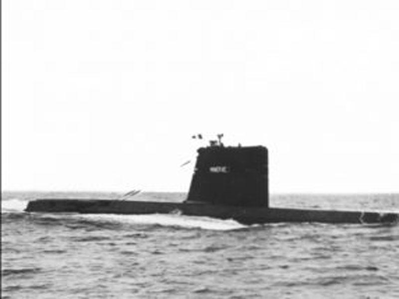 Submarino francês desaparecido por 50 anos é encontrado no Mediterrâneo