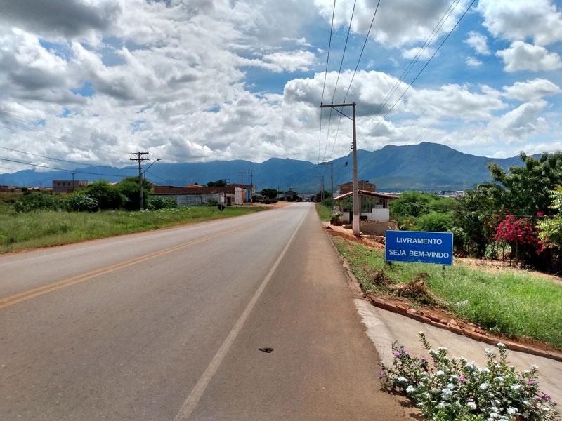 Livramento: Cidade segue com cinco casos positivos do novocoronavírus; quatro já foram curados